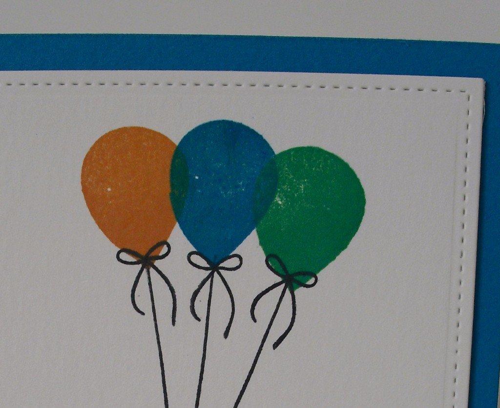 detalle globos