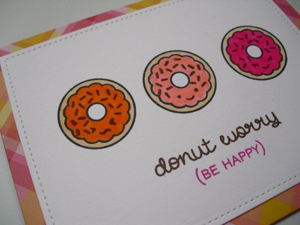 detalle donut