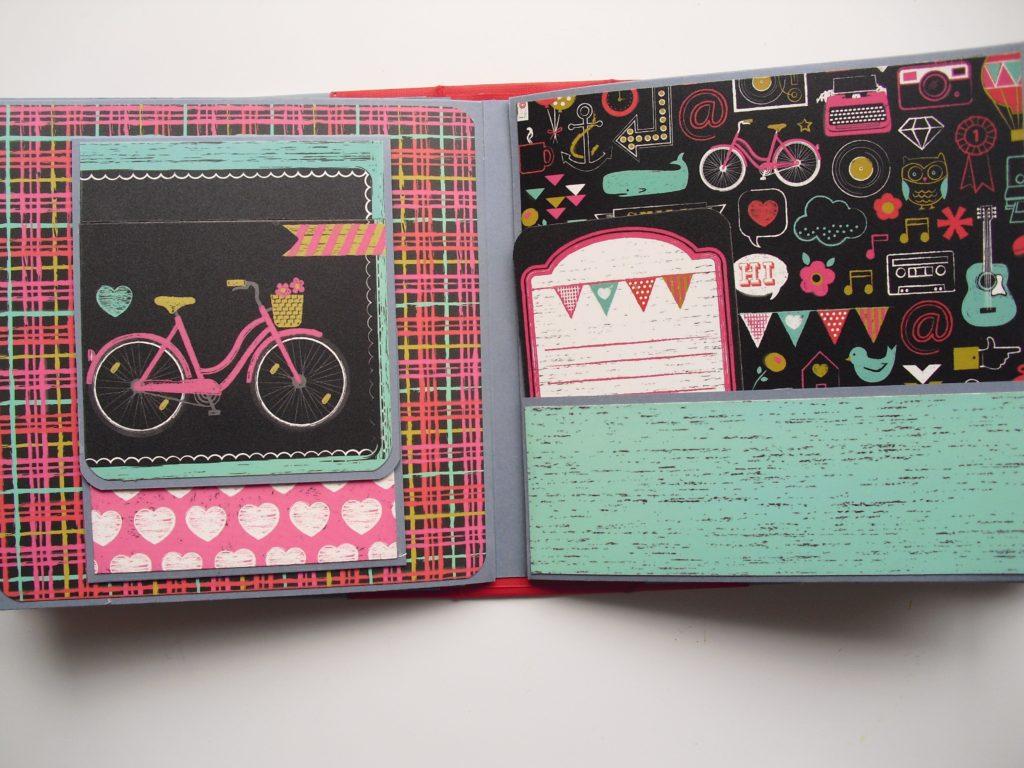 pagina 4-5 album boda