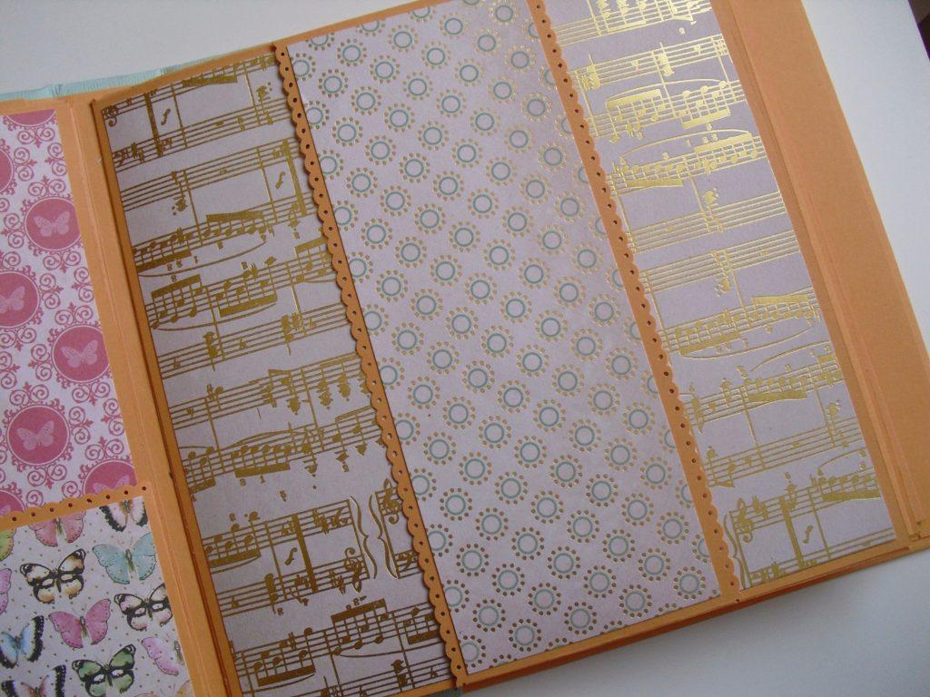 pagina 3 album boda dcwv