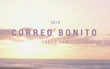 Correo bonito veraniego 2018