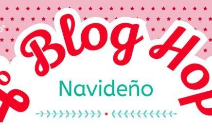 Blog hop Anita y su mundo
