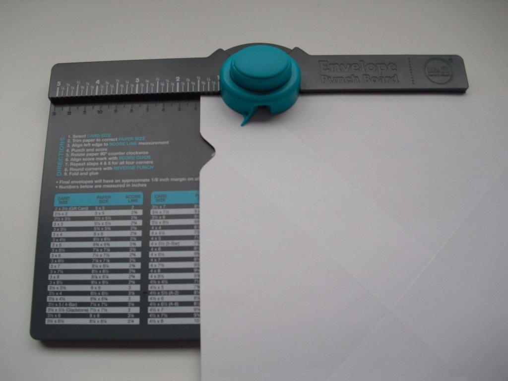 paso 3 cajita envelope