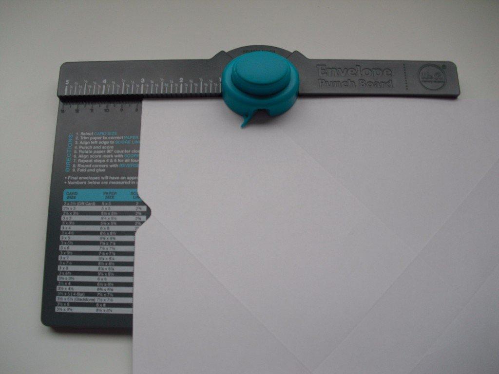 paso 4 cajita envelope
