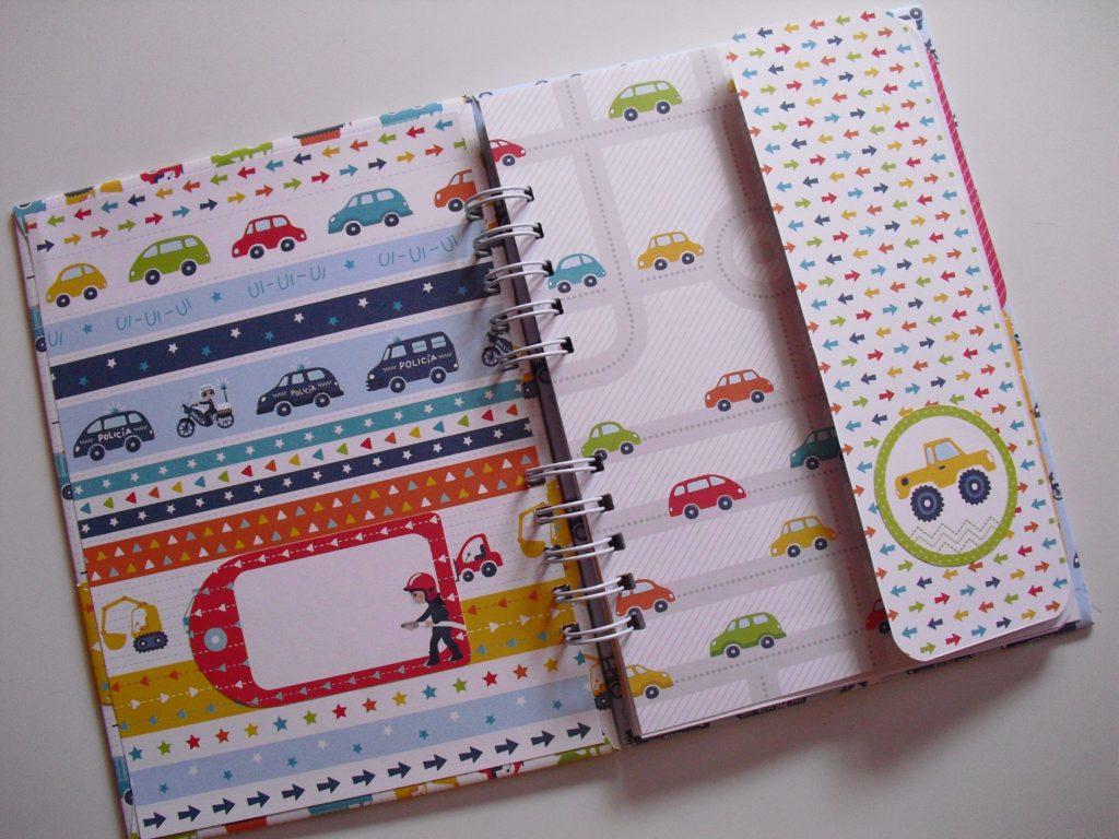 primera parte cuaderno anita y su mundo sobre ruedas