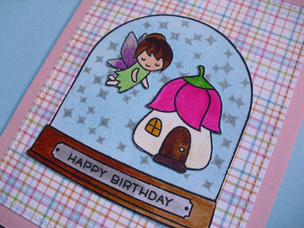 detalle 2 tarjeta cumpleaños fairy friends